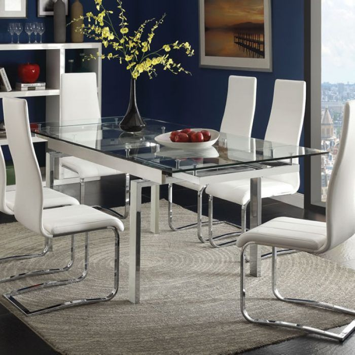 5pc dining set - Affordable Dining Room Tables